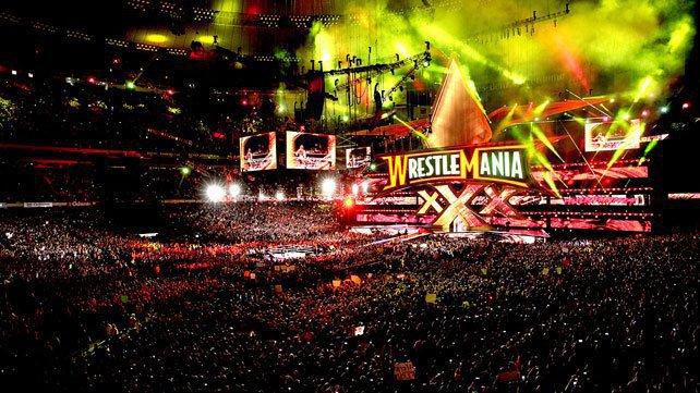 WrestleMania - один из самых ценных брэндов в мире