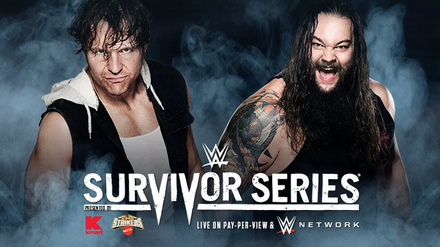 Confirmed and Potential Matches for WWE Survivor Series 2014 20141110_EP_LIGHT_SS_WyattVambrose-HOME