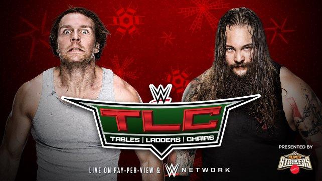 Първи мач за TLC.