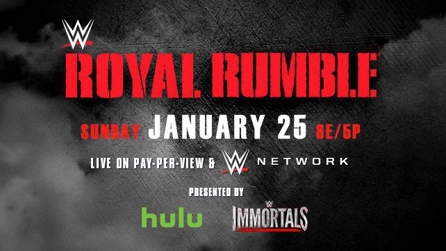 2015 Royal Rumble Match preview