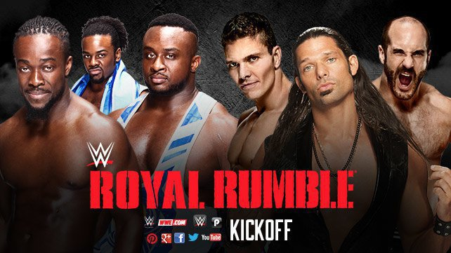 Confirmed and Potential Matches for WWE Royal Rumble 2015 20141215_LIGHT_Rumble_Match_HOME_Kickoff%20b