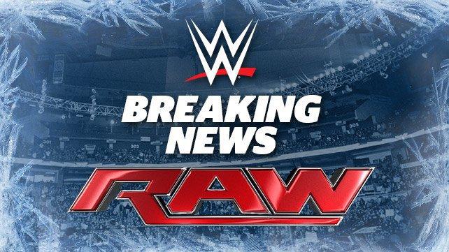 Breaking News: RAW & SmackDown тази седмица отложени.