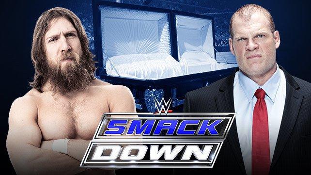 WWE SmackDown 29/01/2015: Zapowiedź