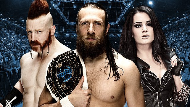 SmackDown moves to USA Network in the first quarter of 2016