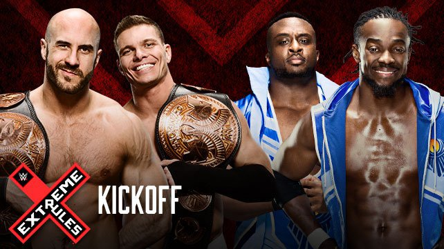 Confirmed and Potential Matches for WWE Extreme Rules 2015 20150420_LIGHT_ER_Match_HP_Kickoff
