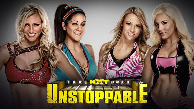 NXT 'TakeOver: Unstoppable' - Confirmed, Potential Matches, & Discussion  20150508_LIGHT_HP_NXTTKEOVER_Divas