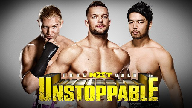 NXT 'TakeOver: Unstoppable' - Confirmed, Potential Matches, & Discussion  20150512_Light-HP_NXTTKEOVER_Preview