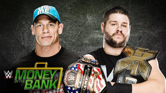 Confirmed and Potential Matches for WWE Money in the Bank 2015 20150531_LIGHT_MITB_Matches_HP_CenaOwens