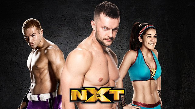 WWE NXT debuts in Miami and West Palm Beach, Fla.