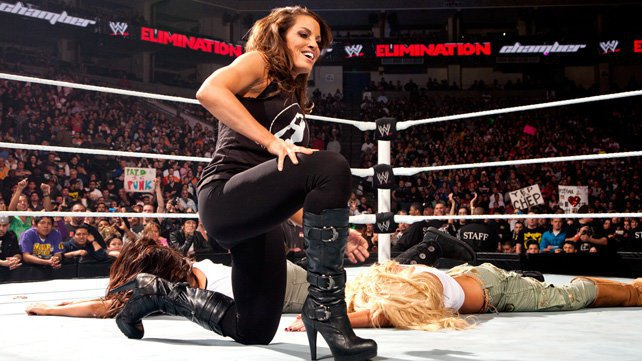 WWE.com: The top 25 Superstars of the new millenium ... Wwe Jeff Hardy And Trish Stratus
