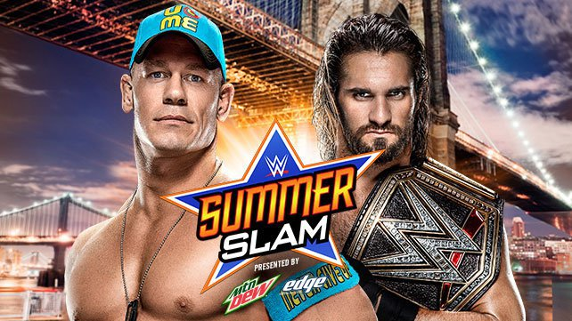 Confirmed and Potential Matches for WWE SummerSlam 2015 20150721_Summerslam_Match_CenaRollins_LIGHT_HP