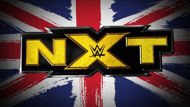 NXT TakeOver chega a Londres