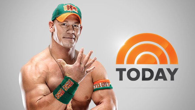 John Cena powróci do popularnego programu
