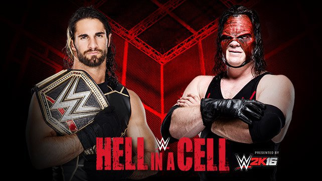 Confirmed and Potential Matches for WWE Hell in a Cell 2015 20150928_HIAC_EP_Lights_HP