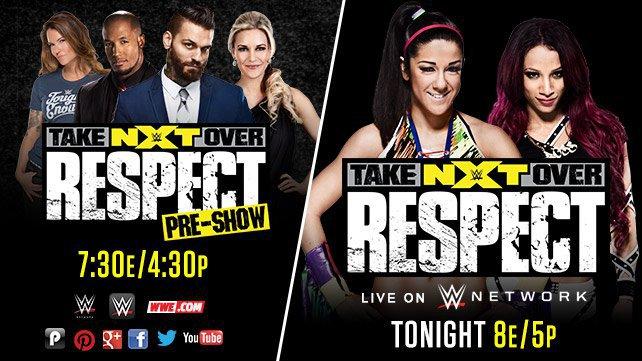 Respect Pre-Show